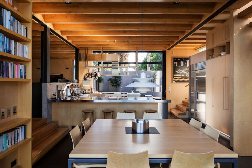Boatsheds by Strachan Group Architects & Rachael Rush 11