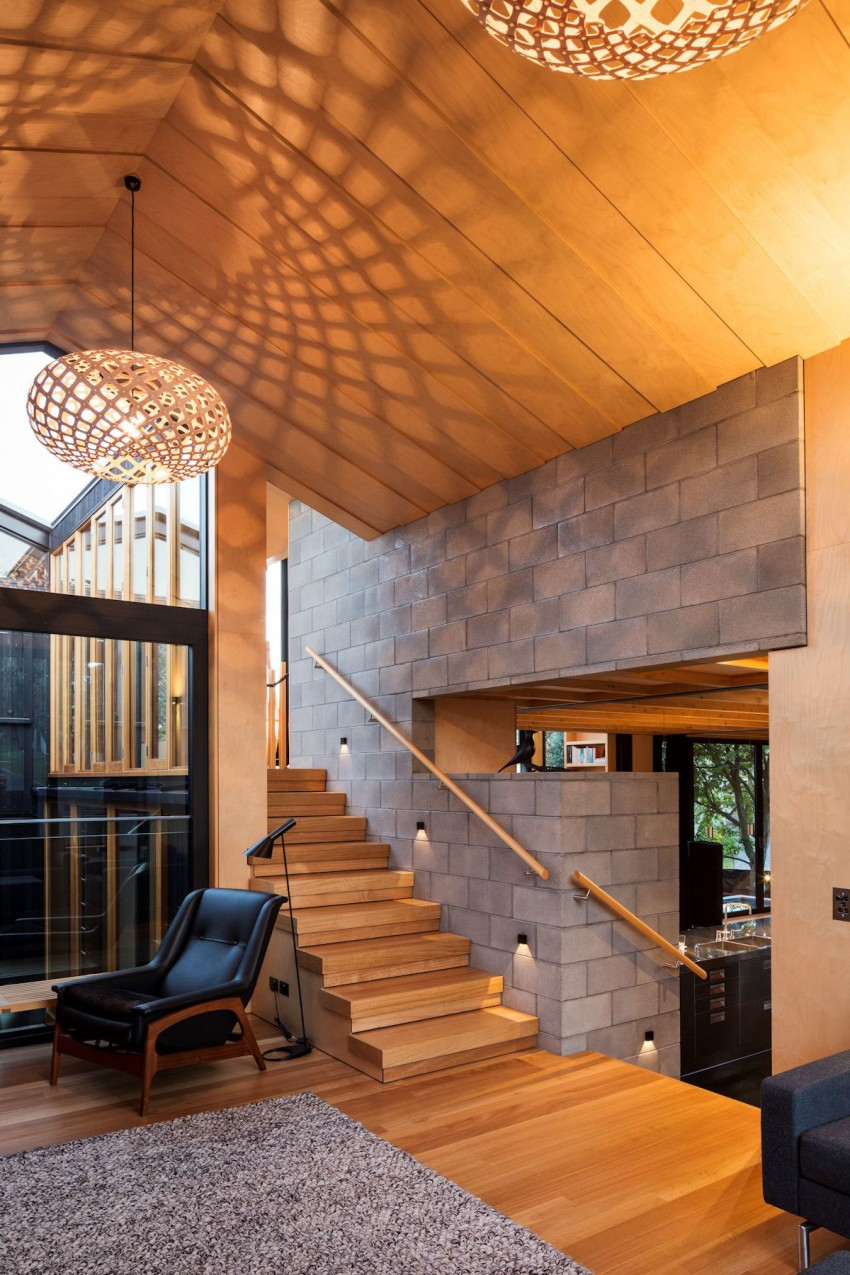 Boatsheds by Strachan Group Architects & Rachael Rush 12