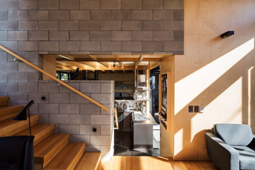 Boatsheds by Strachan Group Architects & Rachael Rush 13
