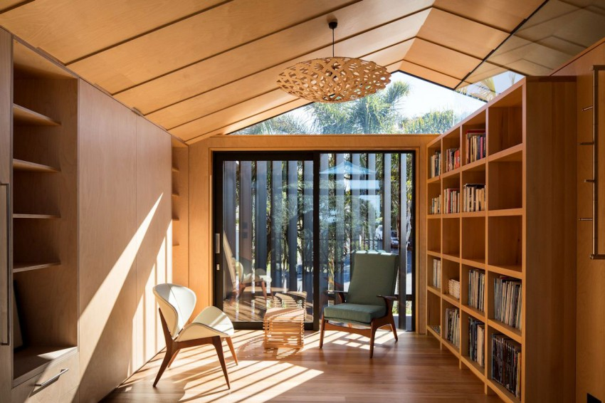 Boatsheds by Strachan Group Architects & Rachael Rush 17