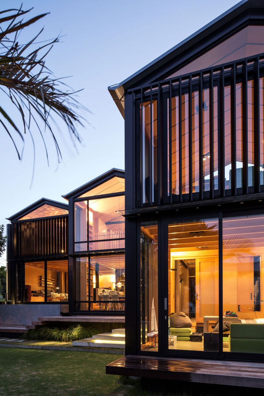 Boatsheds by Strachan Group Architects & Rachael Rush 19