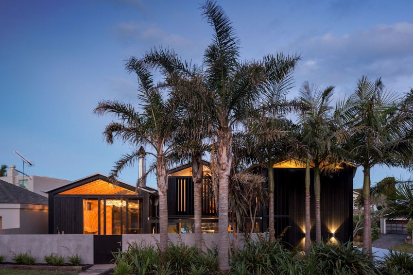Boatsheds by Strachan Group Architects & Rachael Rush 20