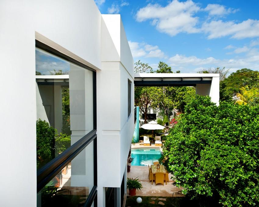 Casa CP78 by Taller Estilo Arquitectura 03