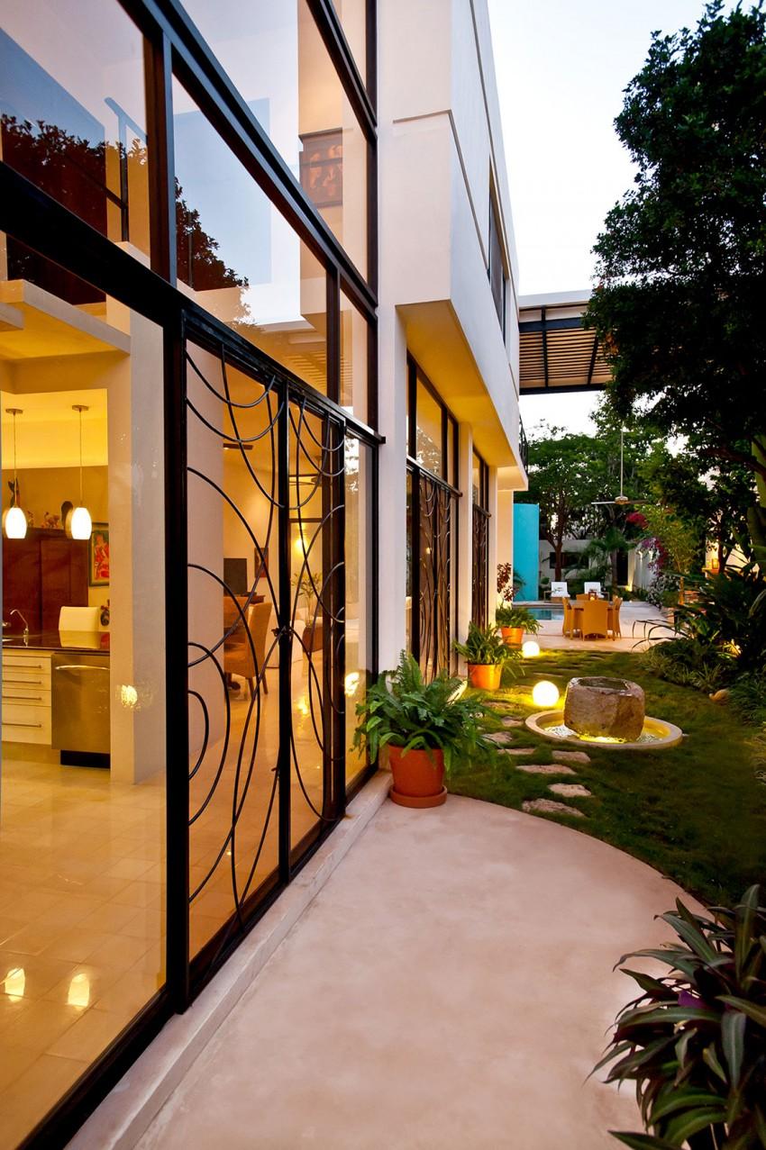 Casa CP78 by Taller Estilo Arquitectura 12