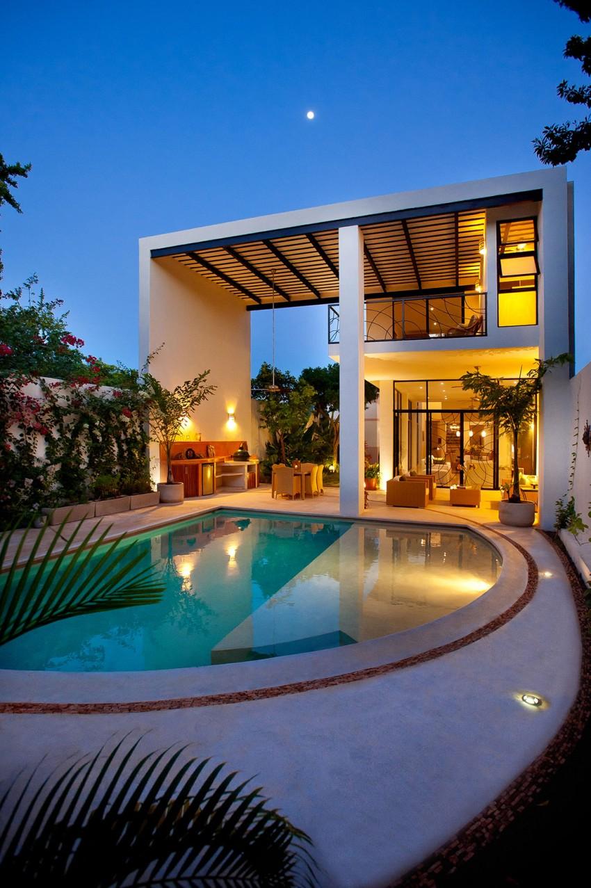 Casa CP78 by Taller Estilo Arquitectura 15