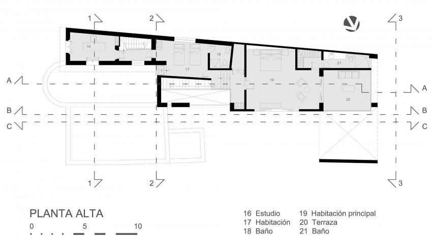 Casa CP78 by Taller Estilo Arquitectura 17