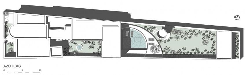 Casa CP78 by Taller Estilo Arquitectura 18