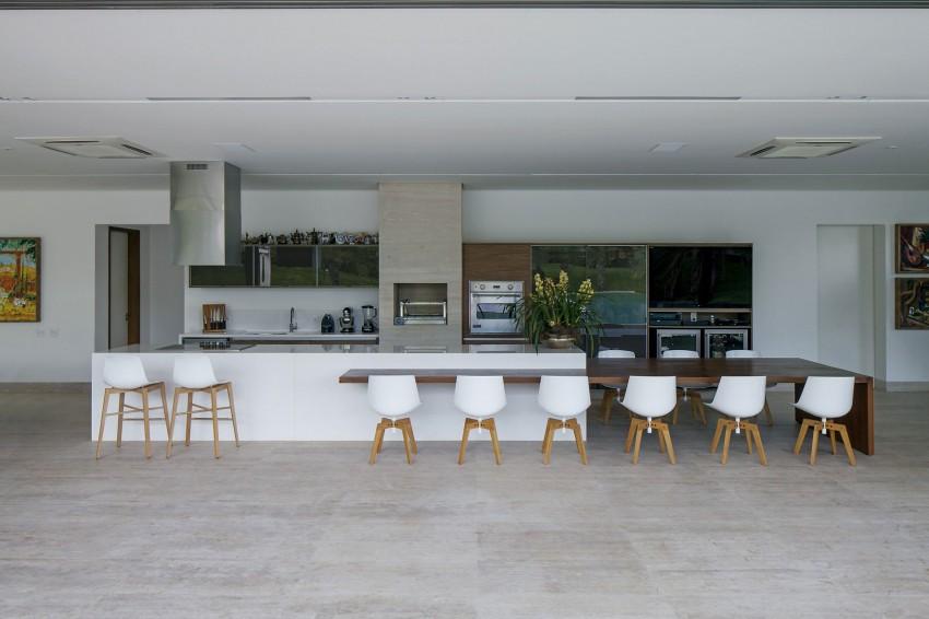 Casa TB by Aguirre Arquitetura 03