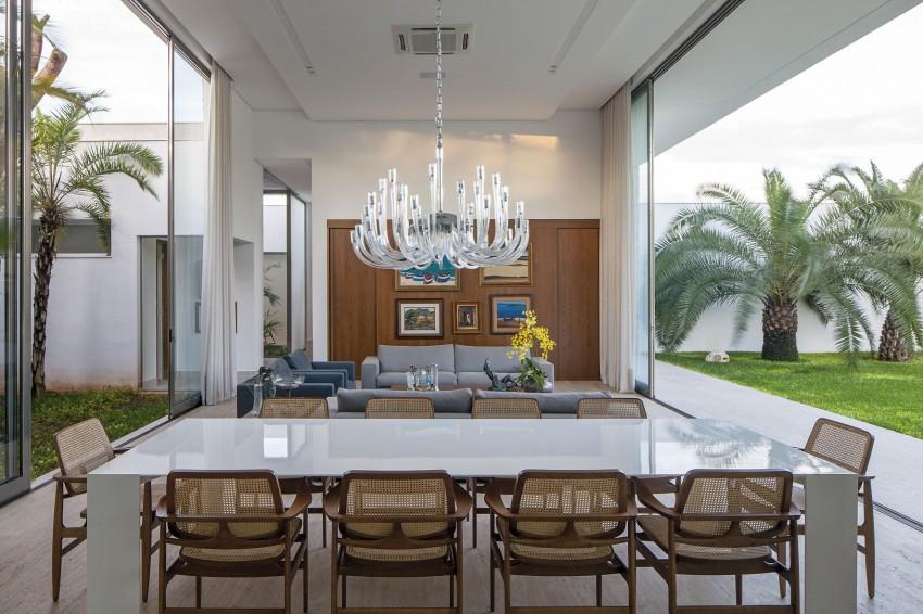 Casa TB by Aguirre Arquitetura 05