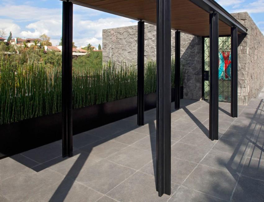 Fa House by Bitar Arquitectos 06