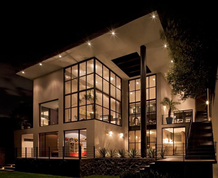 Fa House by Bitar Arquitectos 08