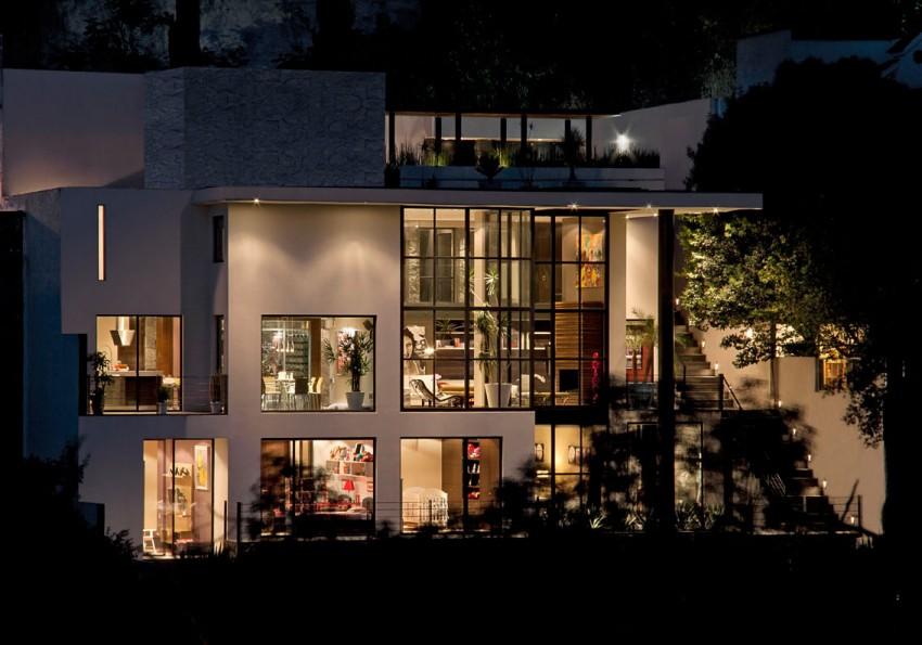 Fa House by Bitar Arquitectos 09