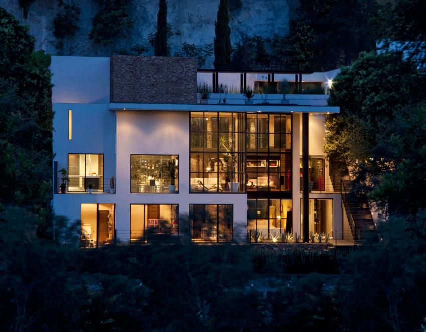 Fa House by Bitar Arquitectos 10