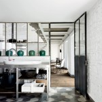 Industrial renovation in Umbria by Paola Navone 03