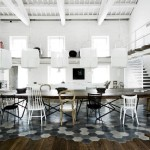Industrial renovation in Umbria by Paola Navone 04