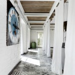 Industrial renovation in Umbria by Paola Navone 05