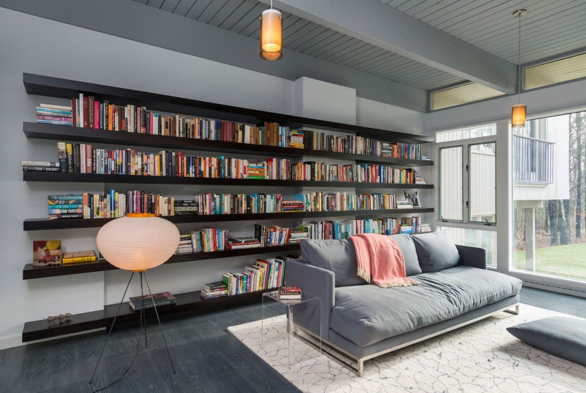 Mid-Century Modern in Lincoln by Flavin Architects 03