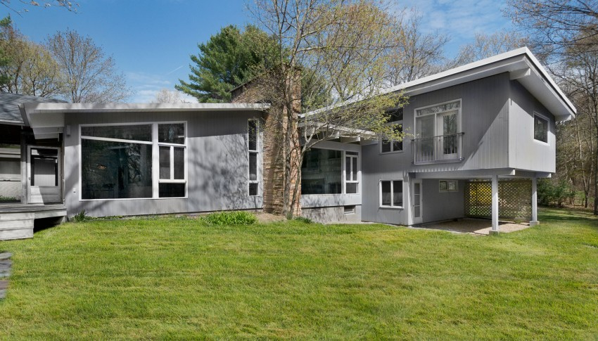 Mid-Century Modern in Lincoln by Flavin Architects 15