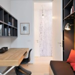 Model Apartment by GAO Architects 10