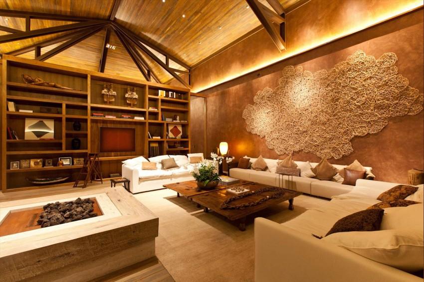 Nova Lima House by Saraiva + Associados 05
