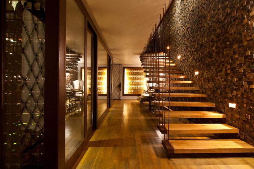 Nova Lima House by Saraiva + Associados 07