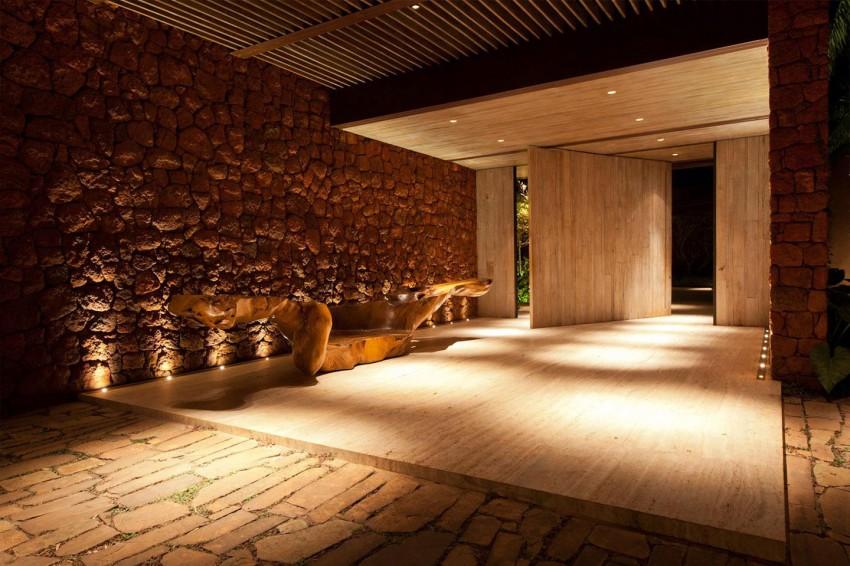 Nova Lima House by Saraiva + Associados 08
