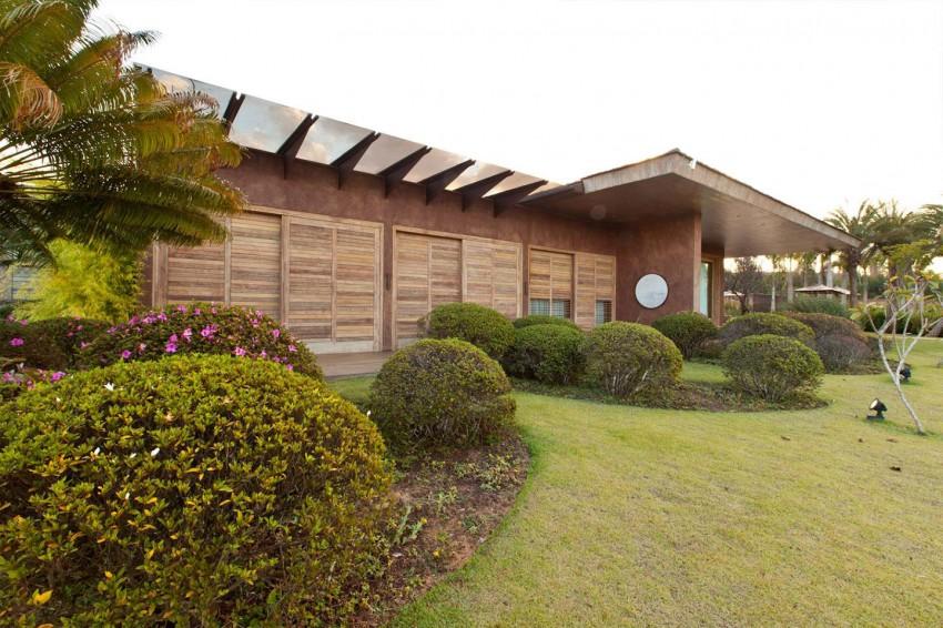 Nova Lima House by Saraiva + Associados 11