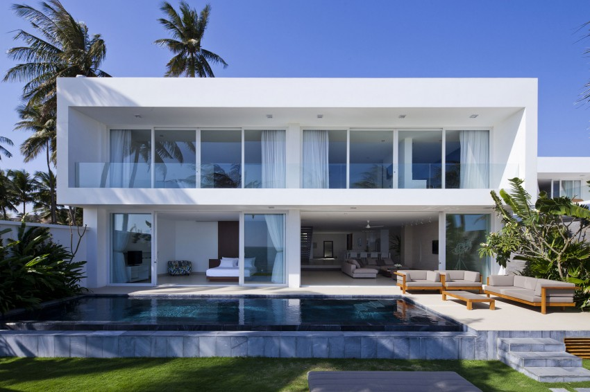 Oceaniques Villas by MM++ Architects 01