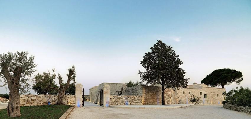 Relais Masseria Capasa by Paolo Fracasso 19