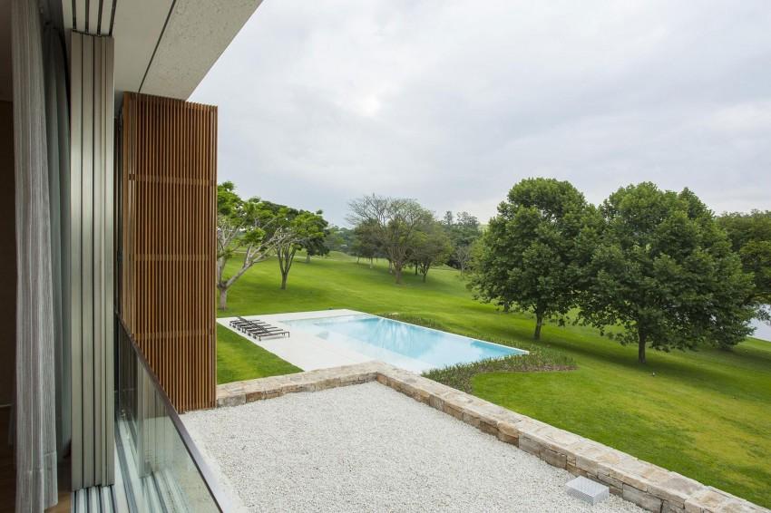 Residencia Itatiba by RoccoVidal P+W 06