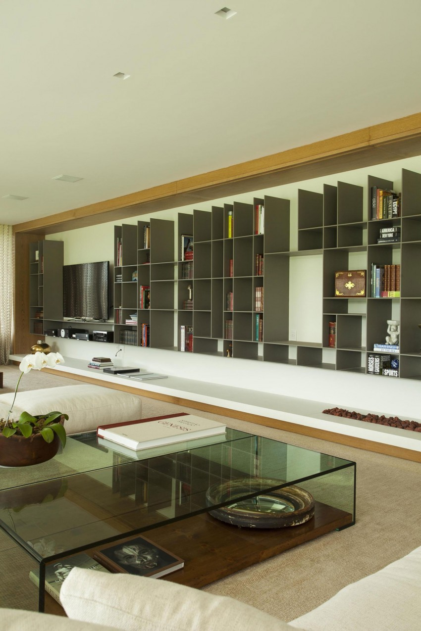 Residencia Itatiba by RoccoVidal P+W 11