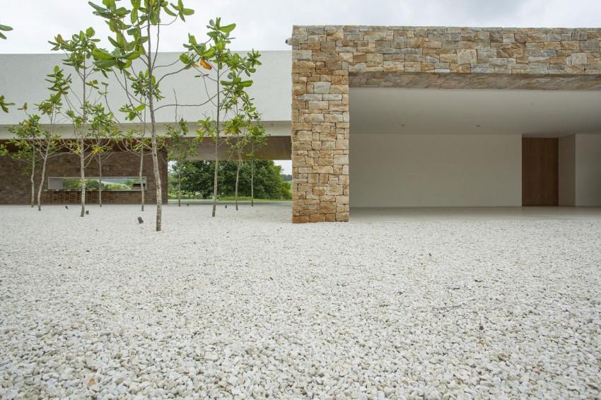 Residencia Itatiba by RoccoVidal P+W 19