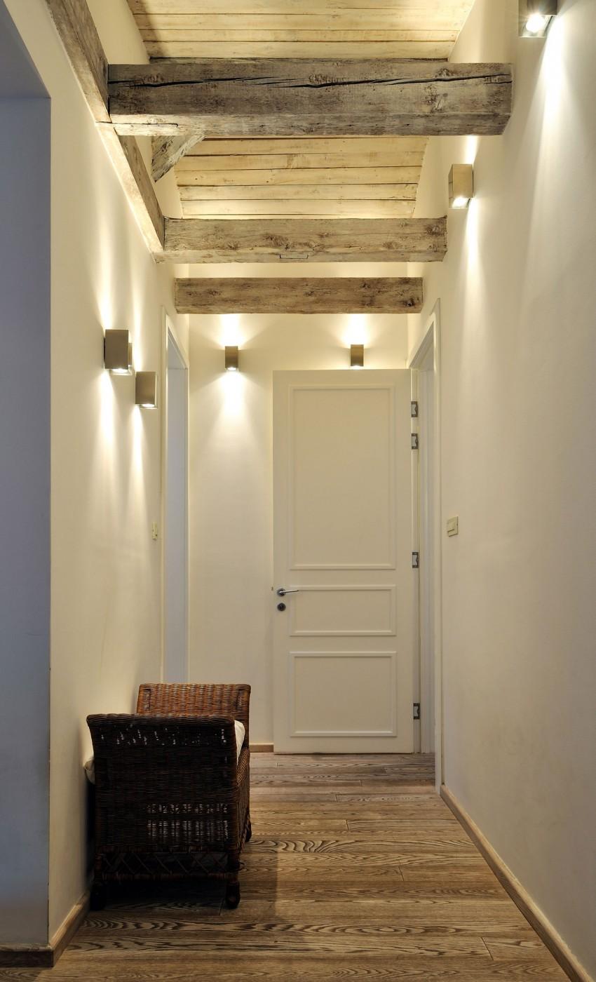 Restored Penthouse in Belgrade by PUJO.RS 14