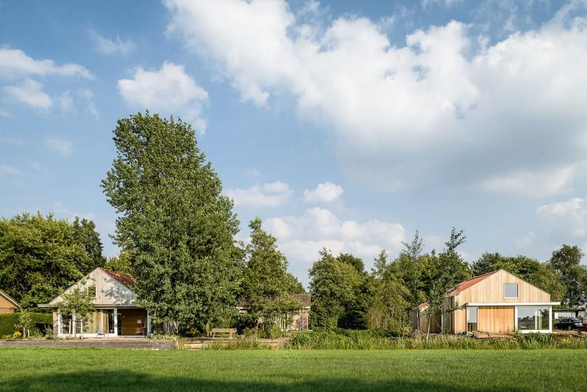 Three Holiday Homes by Korteknie Stuhlmacher Architecten 02