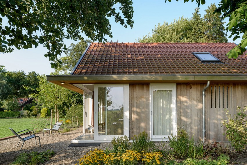 Three Holiday Homes by Korteknie Stuhlmacher Architecten 07
