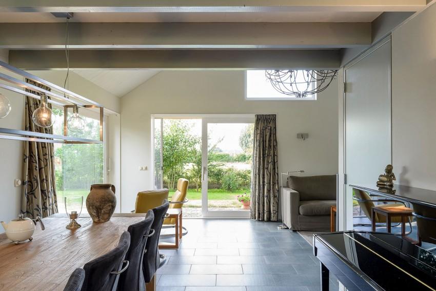 Three Holiday Homes by Korteknie Stuhlmacher Architecten 08