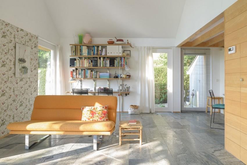 Three Holiday Homes by Korteknie Stuhlmacher Architecten 10