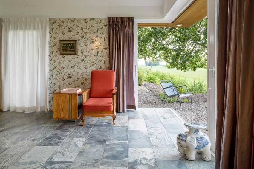 Three Holiday Homes by Korteknie Stuhlmacher Architecten 11