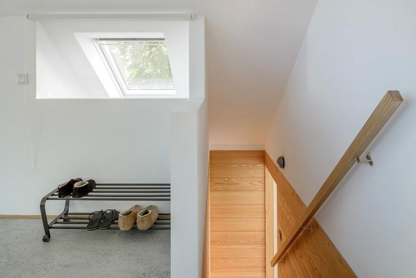 Three Holiday Homes by Korteknie Stuhlmacher Architecten 13