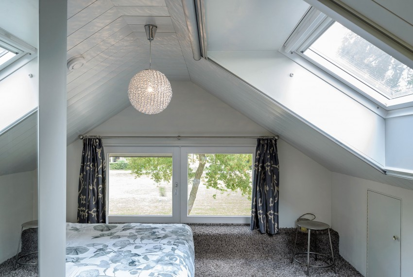 Three Holiday Homes by Korteknie Stuhlmacher Architecten 15