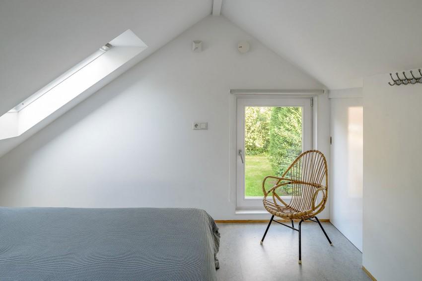 Three Holiday Homes by Korteknie Stuhlmacher Architecten 16