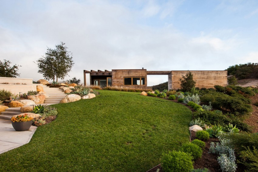 Toro Canyon House by Bestor Architecture 17