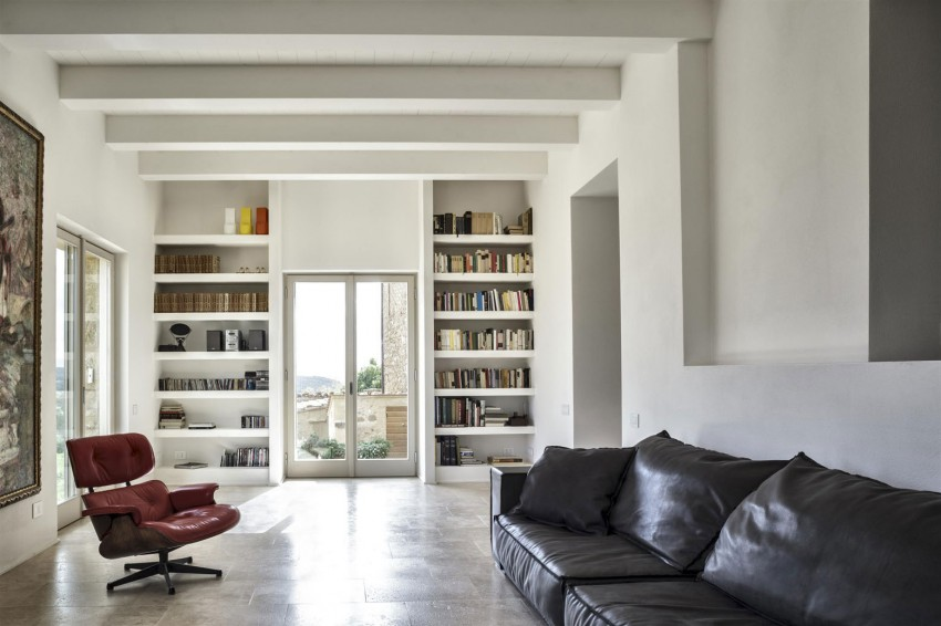 A2 House by VPS Architetti 09