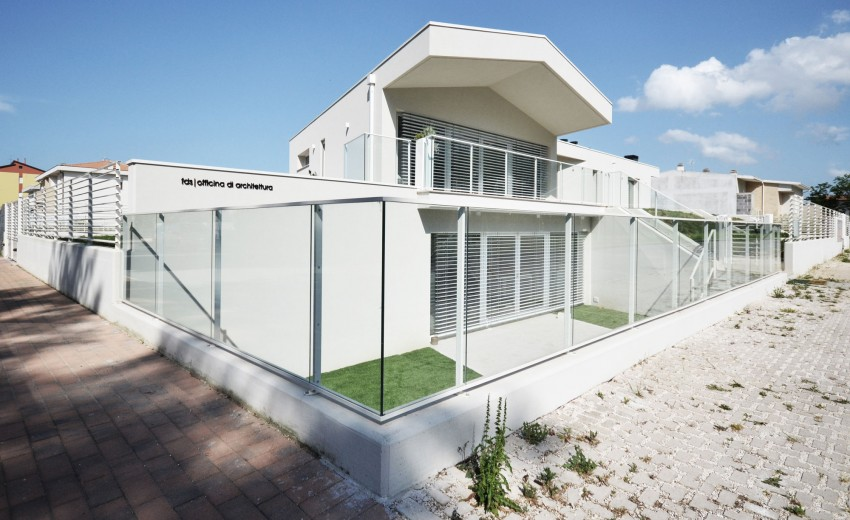 Casa Studio by fds officina di architettura 01
