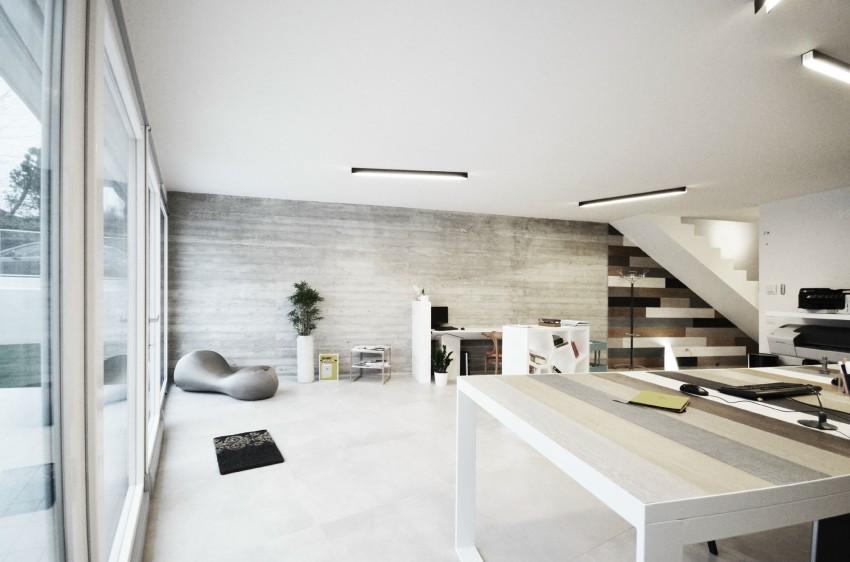 Casa Studio by fds officina di architettura 12