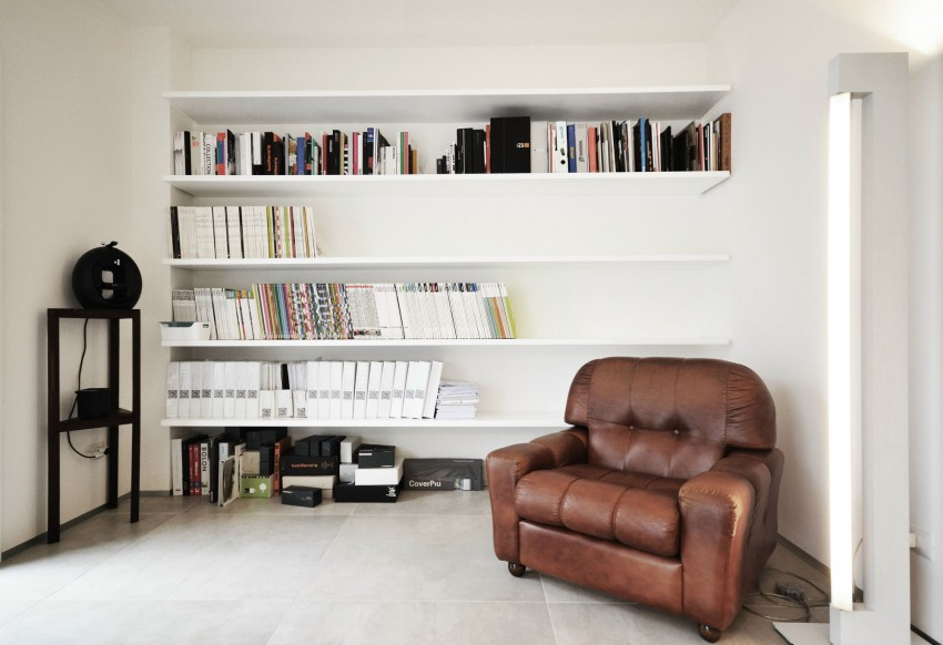 Casa Studio by fds officina di architettura 13