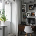 Compact Bachelor Haven in Moscow by M2 Project 03