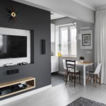 Compact Bachelor Haven in Moscow by M2 Project 08