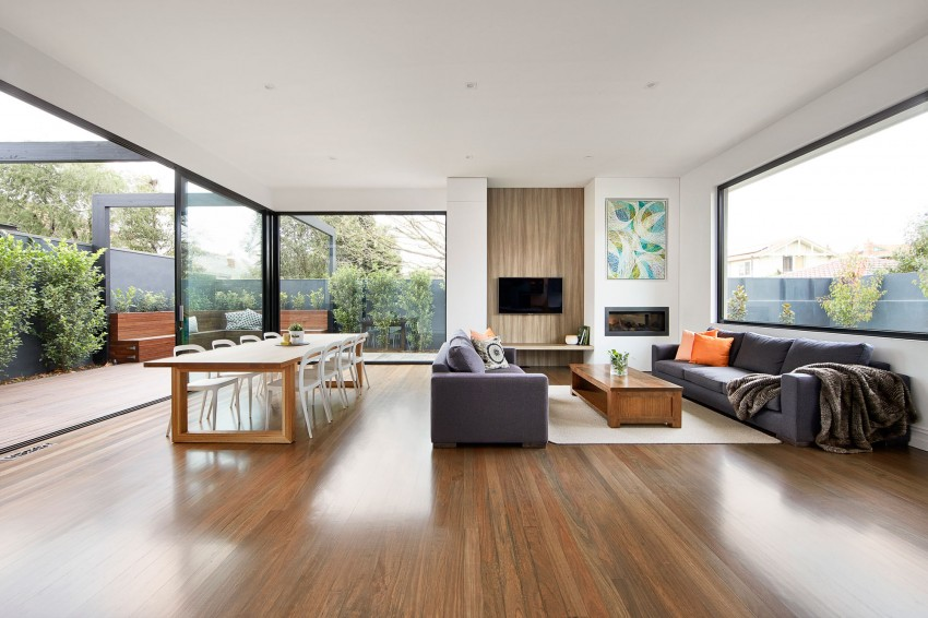 East Malvern Residence by LSA Architects 03
