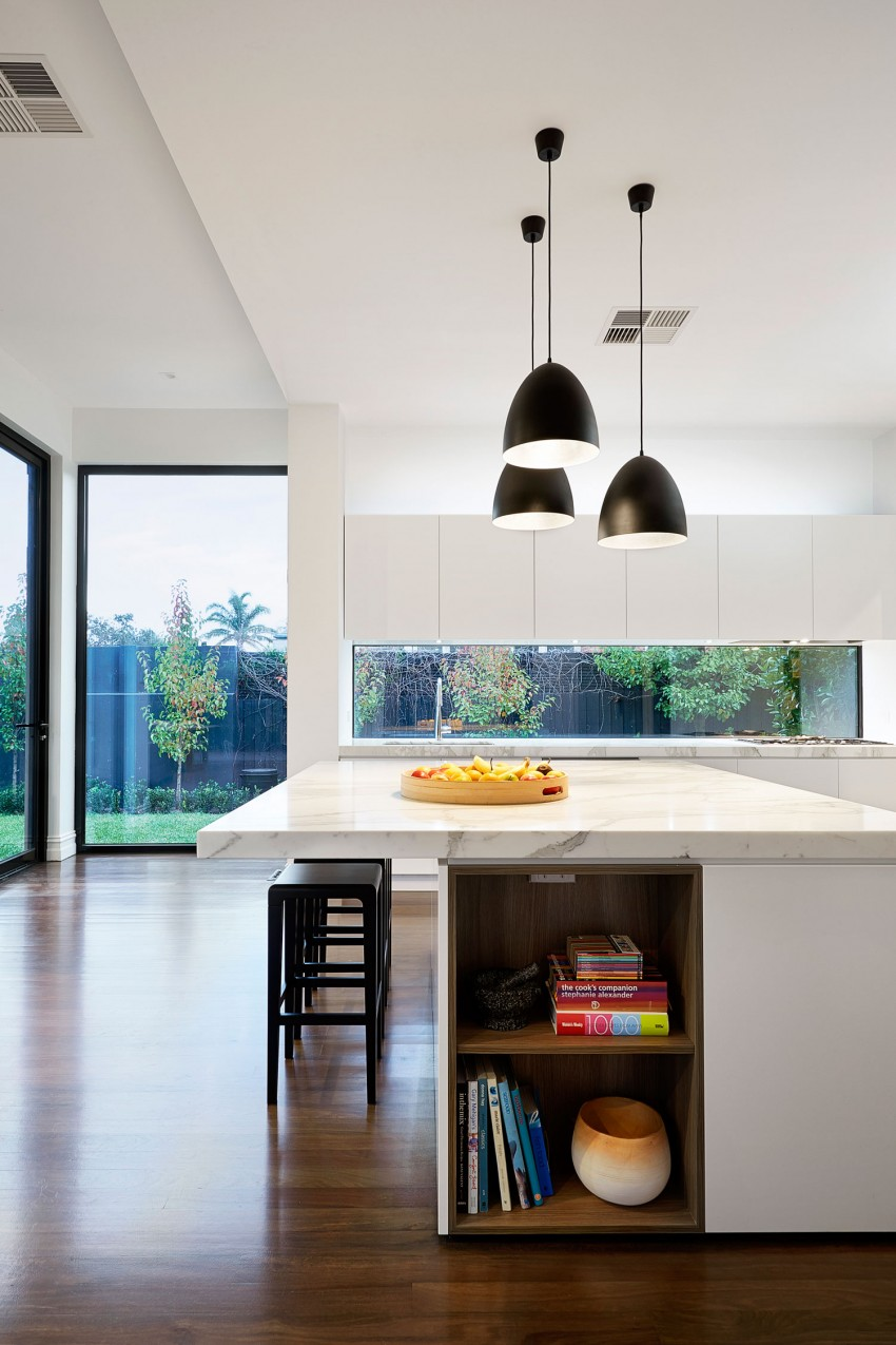 East Malvern Residence by LSA Architects 05
